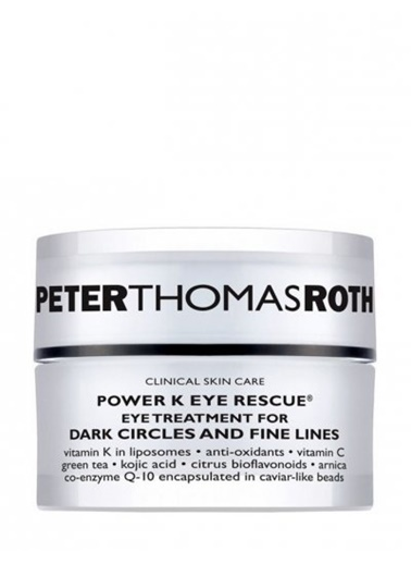 Peter Thomasroth PETER THOMAS ROTH Power Eye K Rescue 15 ml Renksiz